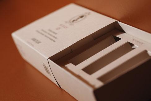 Kappadue, stampa, print, packaging, astucci, astuccio, qualità, quality, Muran, Barba Italiana