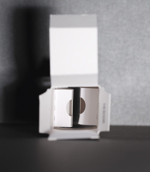 Kappadue, stampa, print, packaging, cartotecnica, prototipo