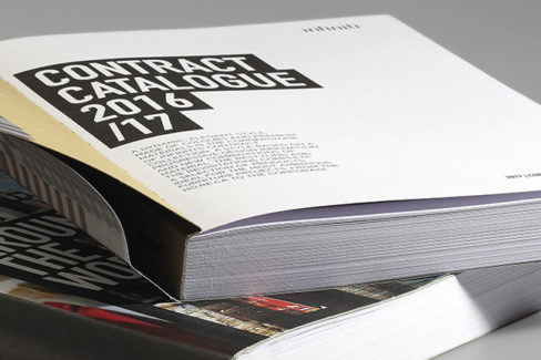 Kappadue, stampa, print, catalogo, catalogue, infiniti