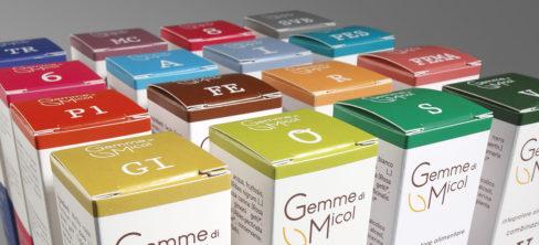 Kappadue, stampa, print, packaging, astucci, astuccio, qualità, quality, Muran, gemme di micol