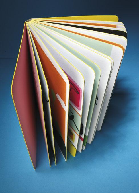 Kappadue, stampa, print, catalogo, catalogue, qualità, quality, max design