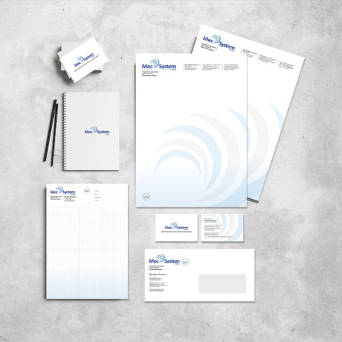 Kappadue, stampa, digitale, branding, mockup,logo, carta intestata, foglio lettera, borsa, shopper, biglietto da visita, busta, blocco notes, pubblicità, advertising, immagine coordinata, marketing, Mec System